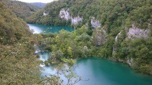 Visita al Parco dei Laghi di Plitvice (Croazia)
