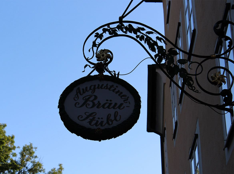 Augustiner Brau