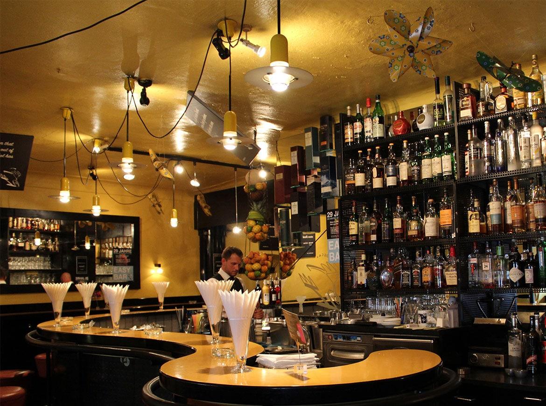 Easy Bar Linz