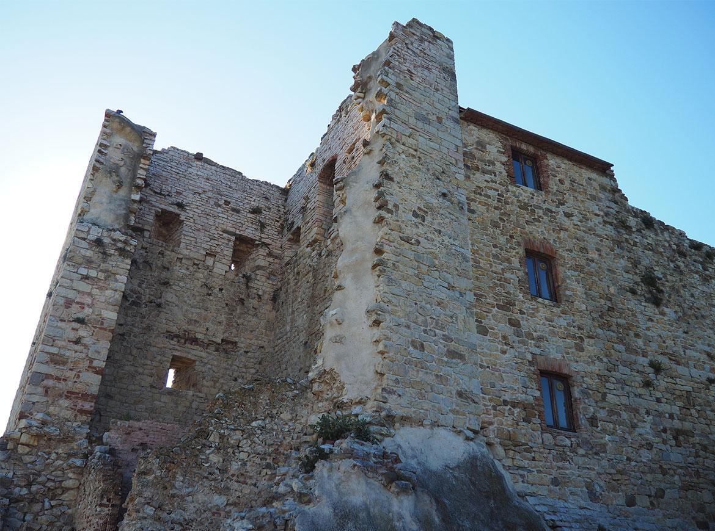 Rocca Aldobrandesca di Suvereto