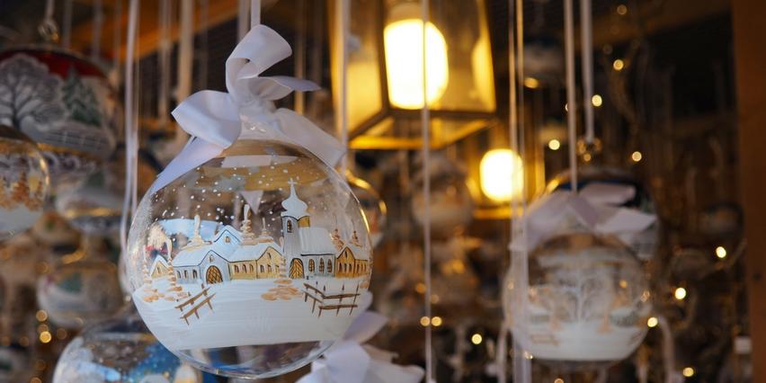 I Mercatini di Natale del Trentino Alto Adige - Finalmente Venerdì Travel Blog