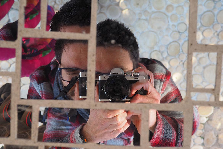 Gli specchi del Giardino dei Tarocchi
