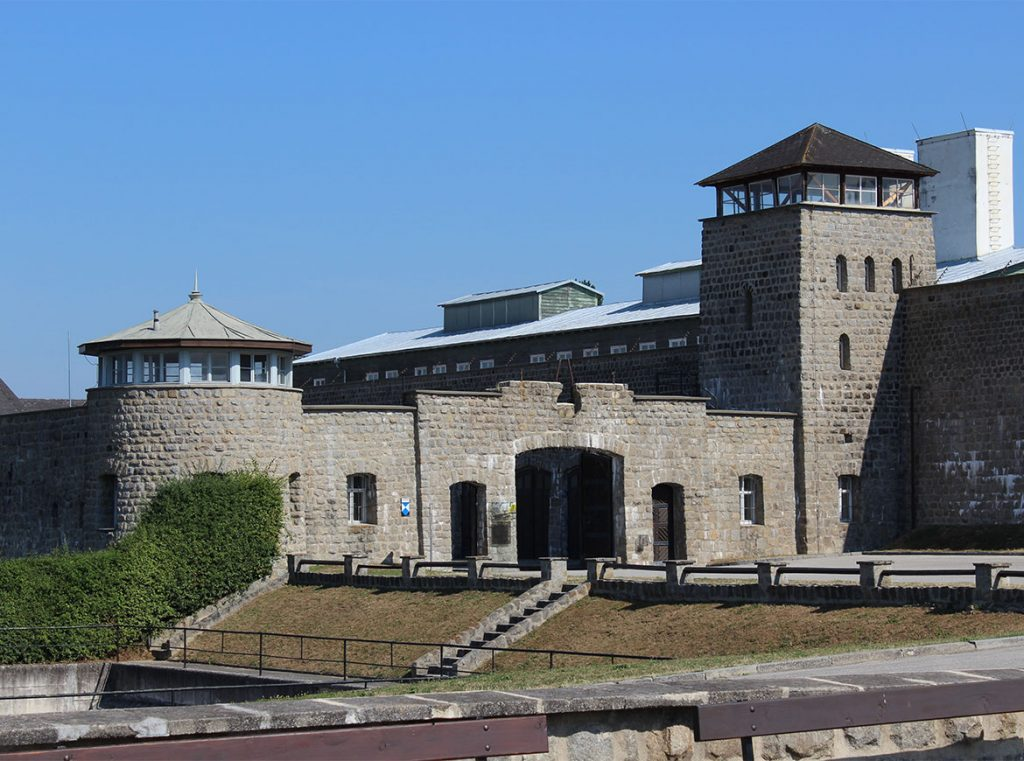 Lager di Mauthausen