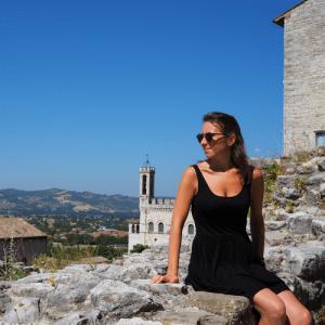 Sabrina FV Travel Blog