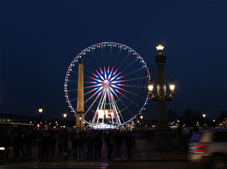 Ruota Panoramica di Parigi