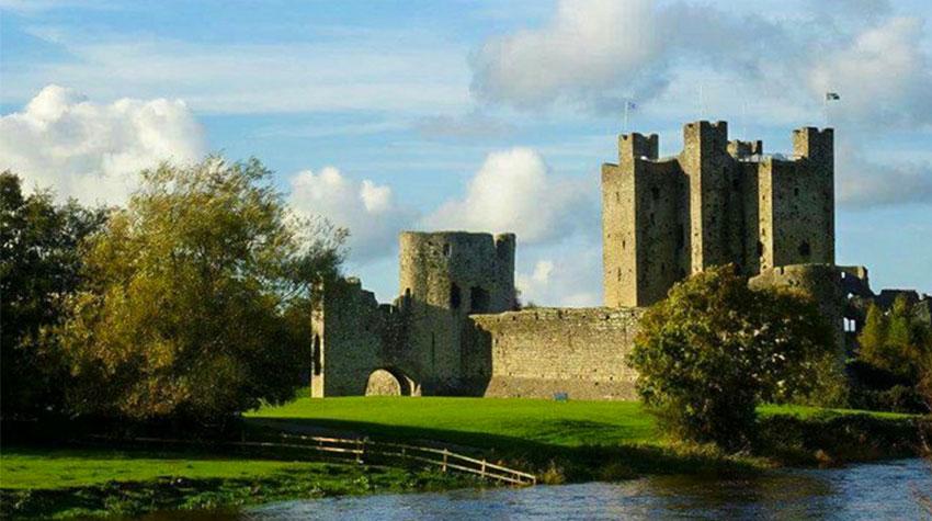 Castello di Trim, Dublin