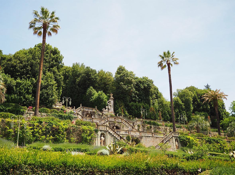 Giardino Storico di Villa Garzoni