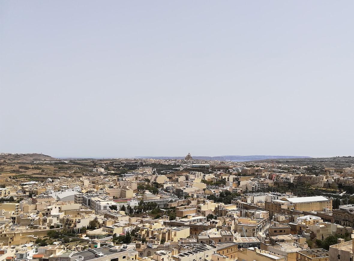 Entroterra maltese