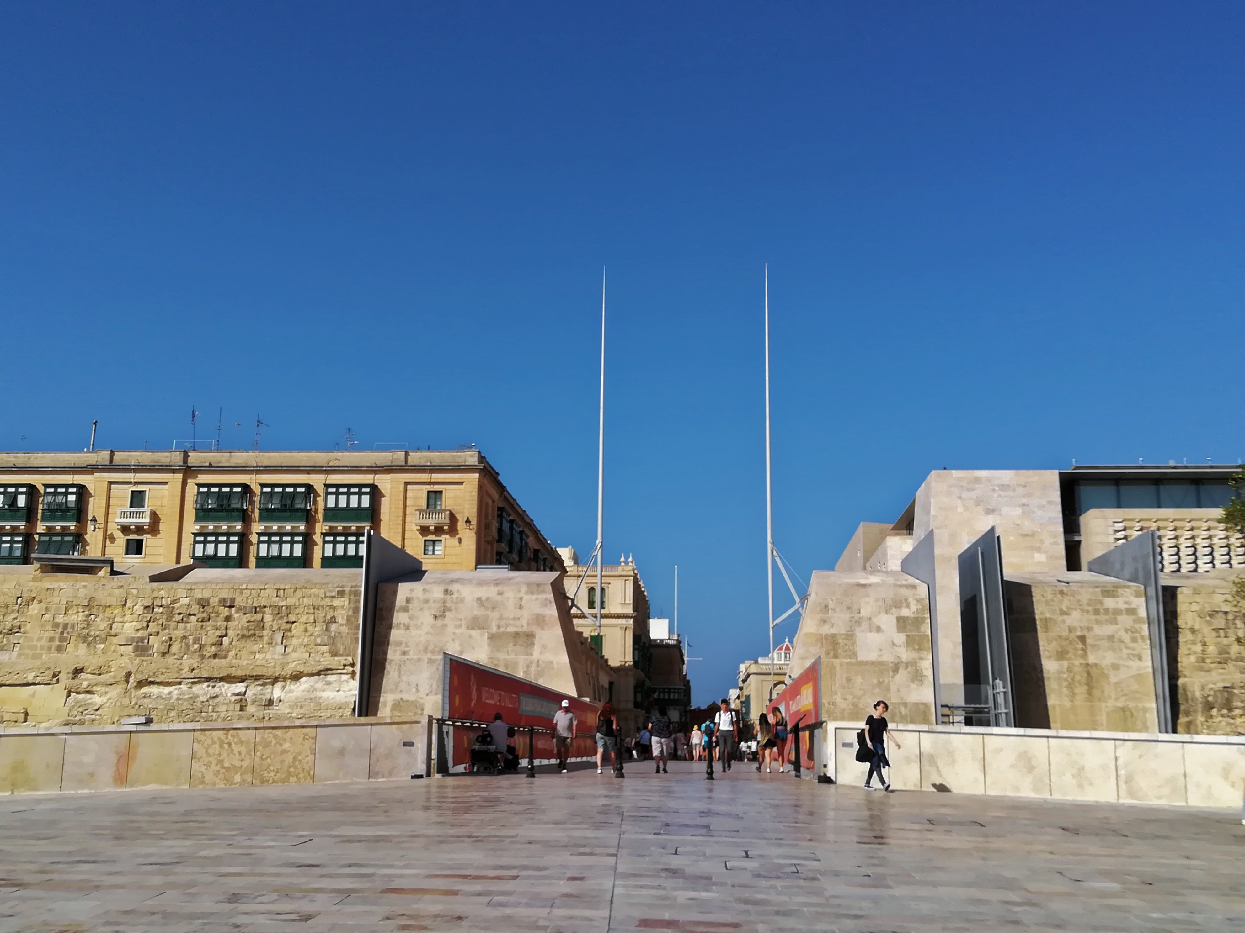 City Gate Malta