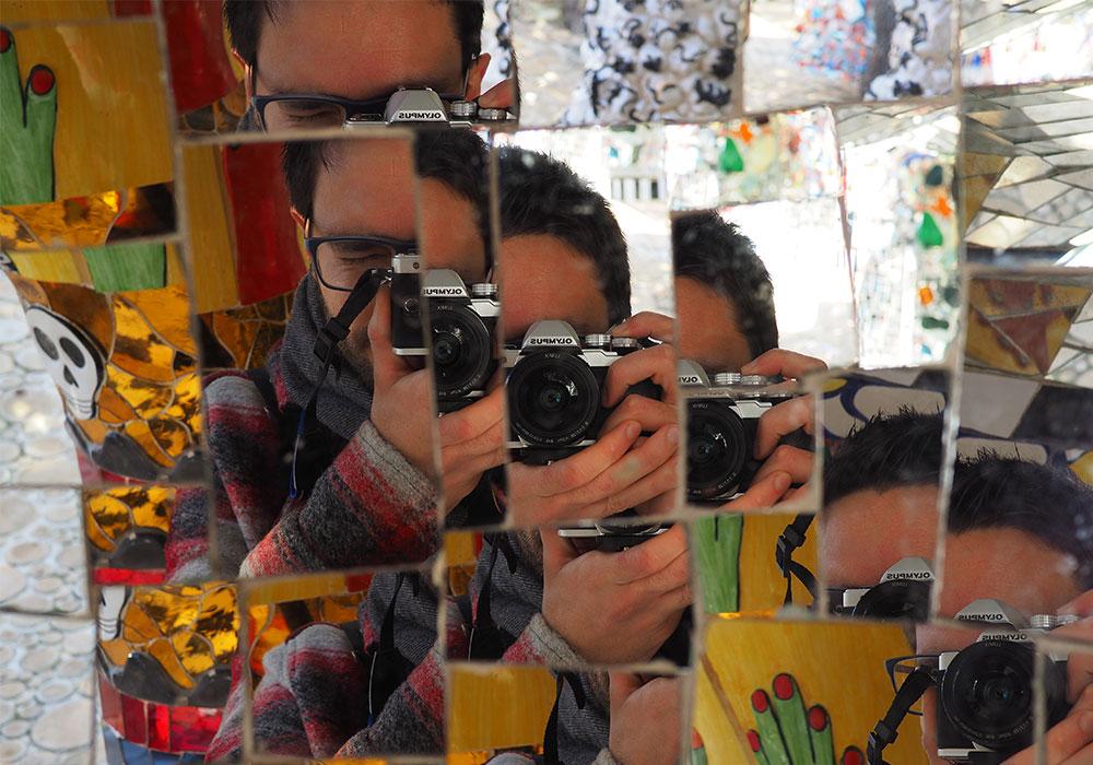 Marco di Finalmente Venerdì Travel Blog