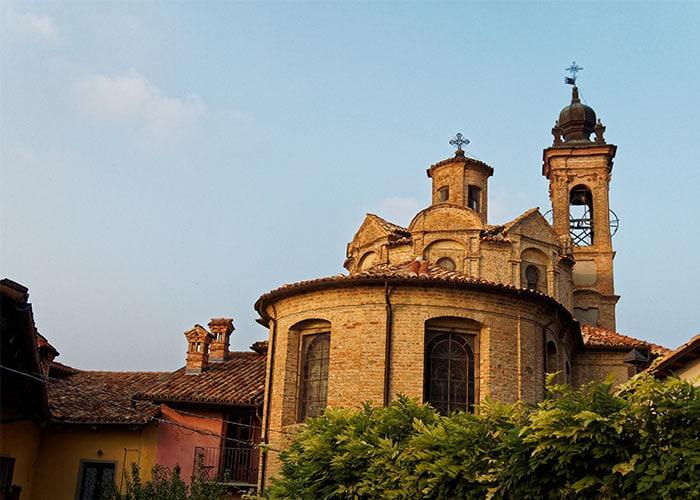 Neive, uno dei Borghi più Belli d'Italia
