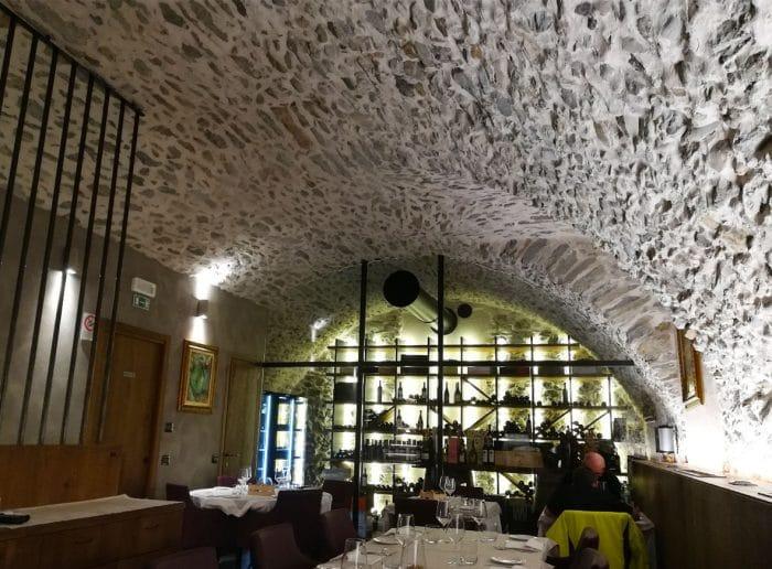 Parravicini Restaurant