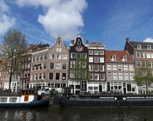 Case di Amsterdam